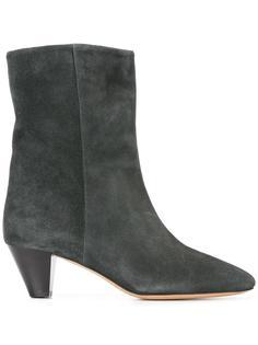 ботинки  Dyna Isabel Marant