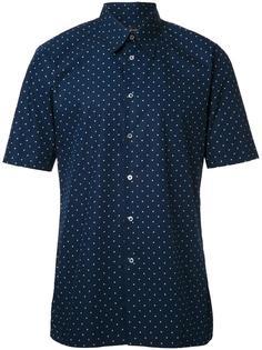 рубашка в горох Jil Sander