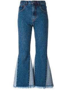 укороченные джинсы 'Martina' Misbhv