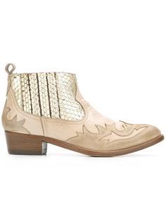 ботинки 'Zanja' Golden Goose Deluxe Brand