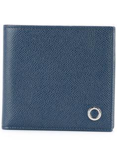 классический бумажник Bulgari
