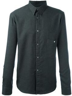 классическая рубашка на пуговицах Lemaire
