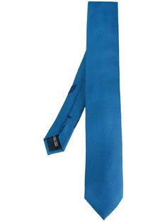 тканый галстук Salvatore Ferragamo