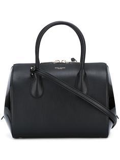 сумка с двойной молнией Nina Ricci