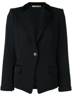классический пиджак Balenciaga Vintage