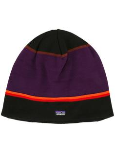 шапка-бини в полоску Patagonia