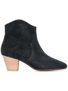 ботинки Étoile 'Dicker'  Isabel Marant