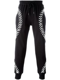 спортивные брюки KTZ