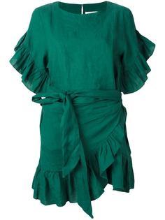 платье 'Delicia'  Isabel Marant Étoile