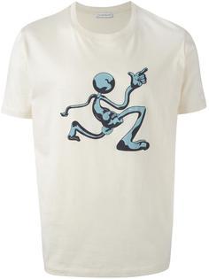 футболка 'Mercury' J.W.Anderson