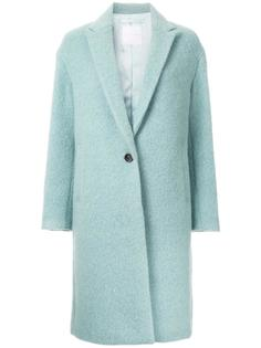 classic lapel coat Cityshop