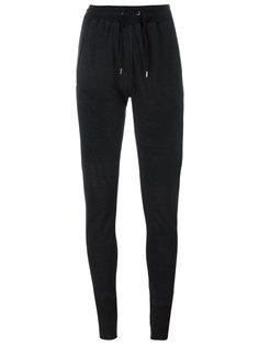 спортивные брюки Isabel Marant Étoile