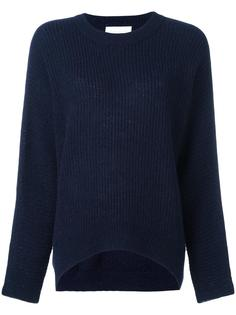 ribbed knit jumper  Christian Wijnants