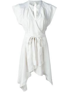 платье с запахом 'Lief'  Isabel Marant