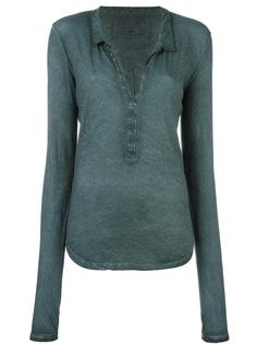 'Jinni' blouse Humanoid