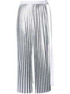 плиссированная юбка Taro Horiuchi