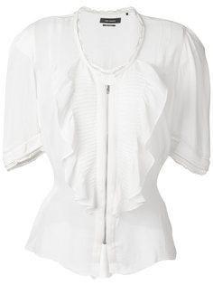 блузка 'Qing' Isabel Marant