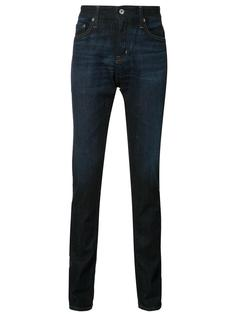 джинсы кроя слим 'The Tellis'  Ag Jeans