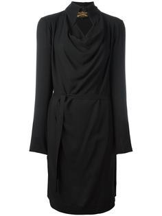 платье с классическим воротником Vivienne Westwood Anglomania