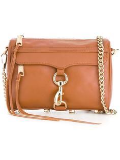 мини сумка через плечо 'Mac'  Rebecca Minkoff