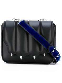 сумка на плечо в форме лапы Marco De Vincenzo
