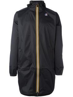 спортивная куртка 'Dream Team' K-Way X Les (Art)ists' K-Way