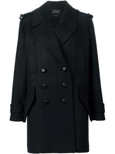 классическое пальто Isabel Marant