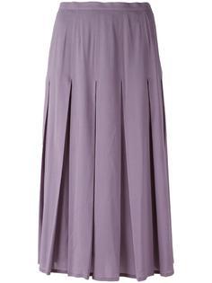 pleated skirt  Dolce & Gabbana Vintage