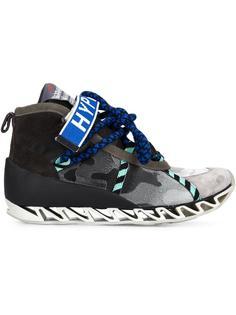 Bernhard Willhelm x Camper 'Himalayan' sneakers Bernhard Willhelm