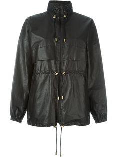 куртка с подолом на резинке  Isabel Marant