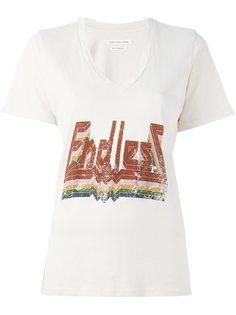 футболка 'Damien' Isabel Marant Étoile