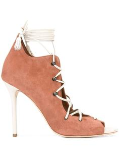 туфли на шнуровке 'Savannah' Malone Souliers