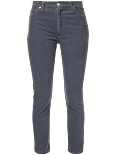 corduroy skinny trousers Cityshop