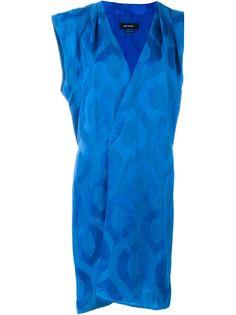 жаккардовое платье 'Sudley' Isabel Marant
