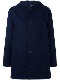 пальто 'Anouk' A.P.C.