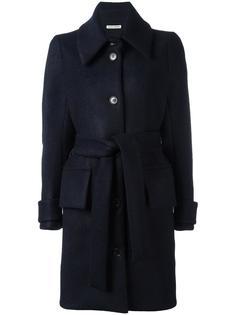 'Grape' coat Henrik Vibskov