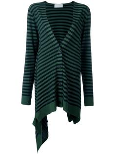 'Krista' striped cardigan Christian Wijnants