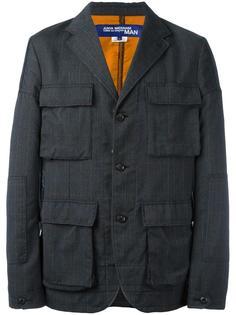 cargo pocket jacket Junya Watanabe Comme Des Garçons Vintage