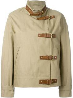 куртка 'Haley'  Isabel Marant