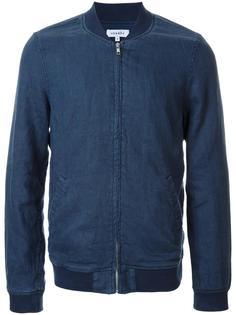 куртка-бомбер с передними карманами Venroy