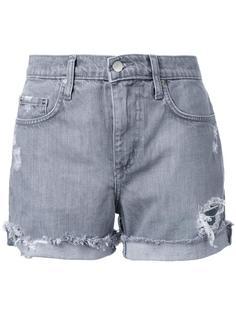 джинсовые шорты 'Mondo' Nobody Denim