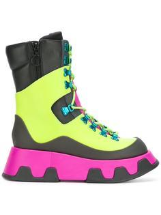 ботинки 'Wilma Extreme'  Camper