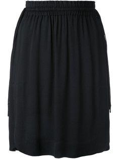 юбка с эластичным поясом 'Newis'  Isabel Marant Étoile