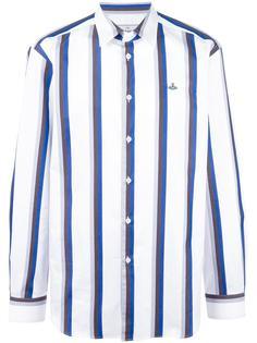 striped shirt  Vivienne Westwood Man