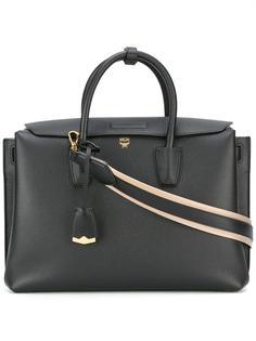 большая сумка-тоут 'Milla' MCM