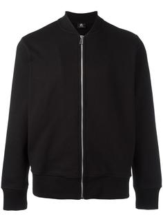 zip up jacket Paul By Paul Smith