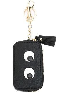 кошелек для монет 'Eyes' Anya Hindmarch
