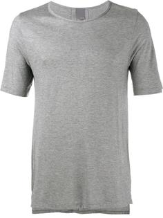 кашемировая футболка Lot78