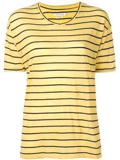 полосатая футболка Isabel Marant Étoile