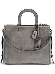 сумка-тоут со съемной лямкой Coach